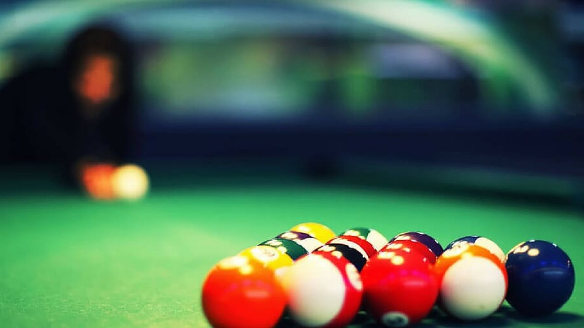 Banks Billiards